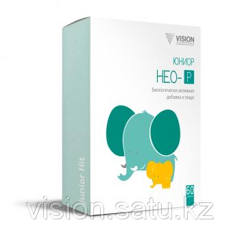 Юниор Нео-Р (Junior Neo-R) витамины для детей
