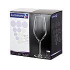 Набор бокалов Luminarc Hermitage 350 мл 6 шт., фото 3