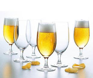Набор бокалов для пива Luminarc Versailles  6 шт. (480 мл)