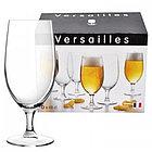 Набор бокалов для пива Luminarc Versailles  6 шт. (480 мл), фото 2