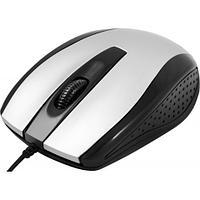 Мышь USB Defender Optimum MM-140 Серая