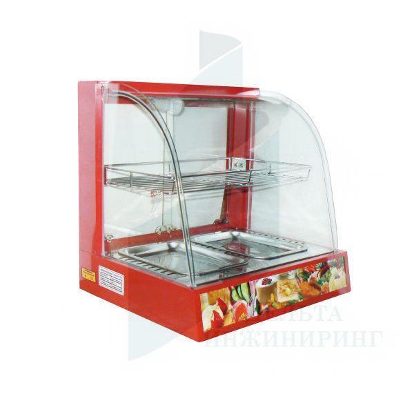 Витрина тепловая FoodAtlas CY-2