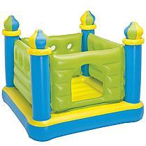"""Детский надувной игровой центр """"Замок"""" батут Intex 48257, фото 3"""