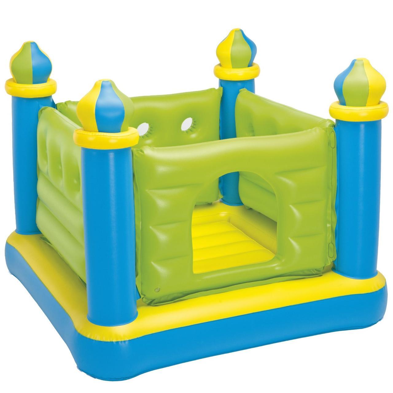"""Детский надувной игровой центр """"Замок"""" батут Intex 48257 - фото 3"""