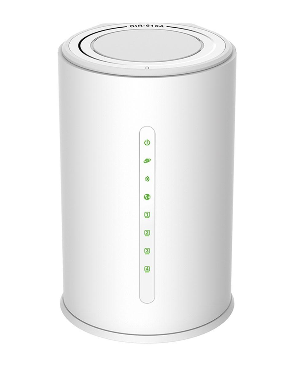 D-link Беспроводный высокоскоростной 2.4ГГц 802.11b/g/n (проект) до 300 Мбит/с