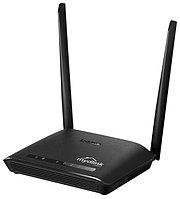 Беспроводной двухдиапазонный маршрутизатор/точка доступа D-Link AC750 с поддержкой 3G/LTE и USB-портом