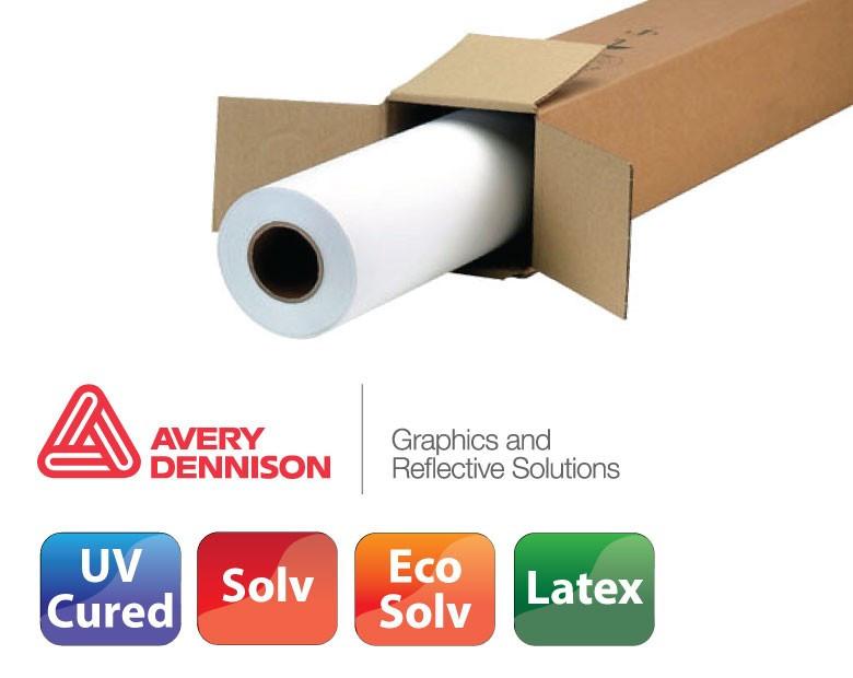 Пленка для цифровой струйной печати  Avery MPI 3000