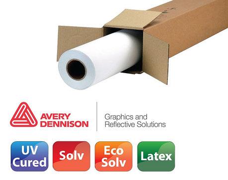 Пленка для цифровой струйной печати  Avery MPI 3000, фото 2