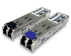 Трансивер, D-Link, DEM-314GT/E1A, 1 порт 1000Base, LC коннектор, Duplex, Одномодовый