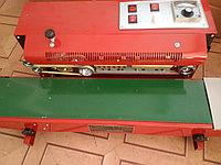 Роликовый запайщик FRD-900, фото 1