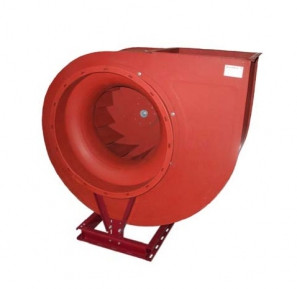 Взрывозащищенный вентилятор ВР 85-77-12,5-ДУ; ВР 85-77-12,5-ВДУ