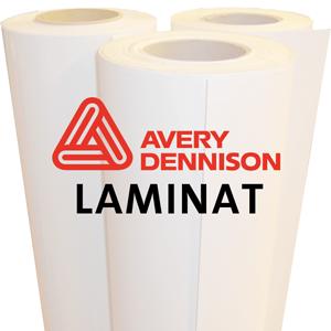 Пленка для ламинации  Avery DOL 3100 Matt
