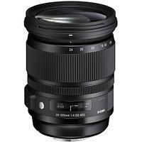 SIGMA 24-105mm f/4 DG OS HSM объектив для Canon EF, фото 1