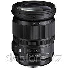 SIGMA 24-105mm f/4 DG OS HSM объектив для Canon EF