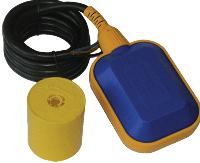 Электро-поплавковый включатель 5м Энко