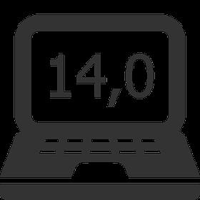 Матрицы для ноутбуков 14,0