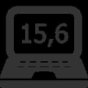 Матрицы для ноутбуков 15,6