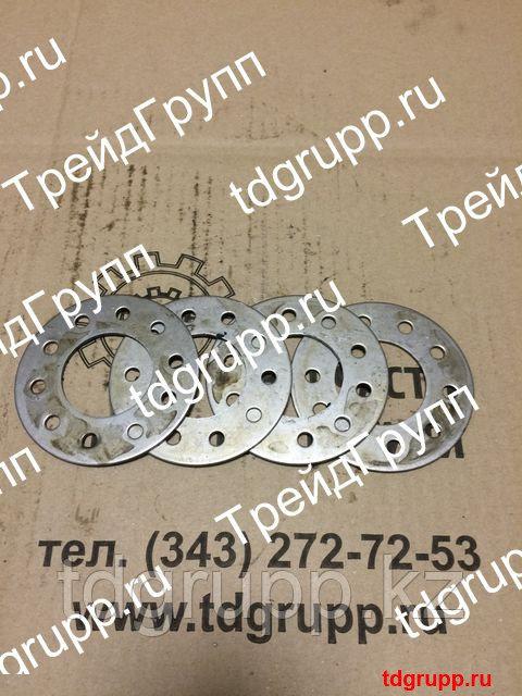 XKAH-01002 Пластина бортового редуктора Hyundai R360LC-9