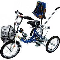 Велосипед трехколесный реабилитационный