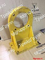 КС-3577.26.007 Кронштейн гидромотора грузовой лебедки