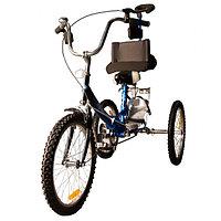Велосипед-тренажер для детей с ДЦП