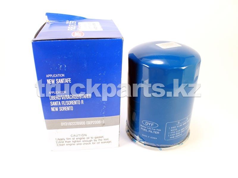 Фильтр топливный DYF KOREA HYUNDAI HD120/170 (D6BR) HYUNDAI 31950-93000