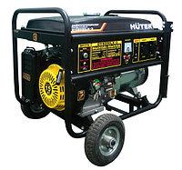Электрогенератор Huter DY8000LX-3