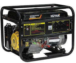 Электрогенераторы Huter