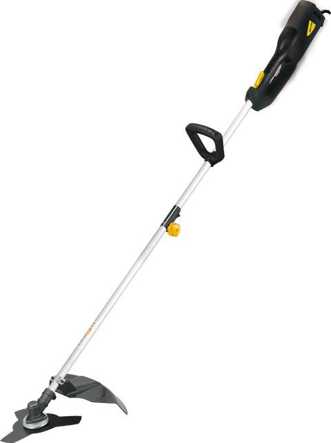 Триммерэлектрический Huter GET-1500SL