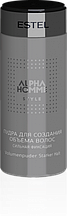 Пудра для создания объёма волос ALPHA HOMME STYLE, 8 г.