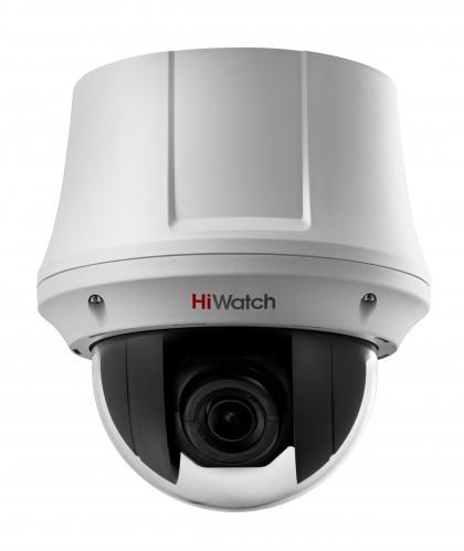 Внутренняя поворотная камера Hiwatch DS-T245
