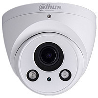 "IPC-HDW2221RP-ZS 2Мп WDR IP видеокамера; Сжатие: H.264+ / H.264; Матрица: 1/3"" progressive scan CMOS"