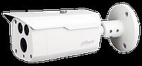 HAC-HFW1400DP Видеокамера циллиндрическая уличная  4мр Ик до 80м