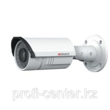DS-T106 HD-TVI Цилиндрическая варифокальная камера 2,8-12мм ИК до 40м -40°C...+60°C