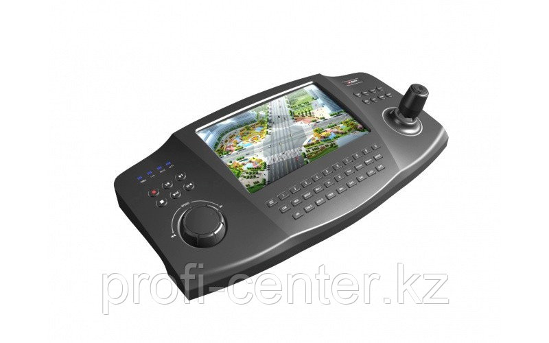 DH-NKB3000 Клавиатура для управления Keyboard to Control:¶DAHUA Standalone DVR, DAHUA (Network) High