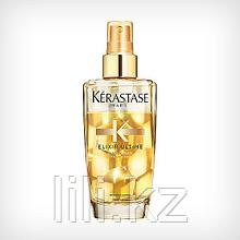 Масло - дымка для тонких и нормальных волос Kerastase Elixir Ultime 100 мл.