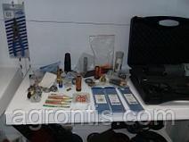 Вольфрамовые электроды и расходные материалы