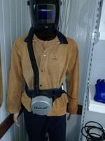 Средства защиты. Одежда. Дымоотсасывающее оборудование.