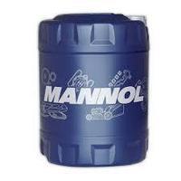 Трансмиссионное масло MANNOL Maxpower 4x4 GL-5 75W140 20 литров