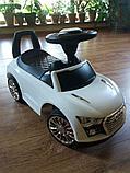 Толокар машинка Audi, фото 10