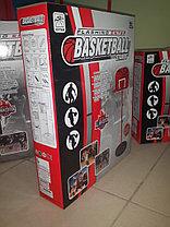 Набор детский баскетбол для дома высота до 202 см., фото 2