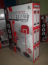 Набор детский баскетбол для дома высота до 202 см., фото 3