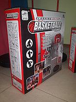 Набор детский баскетбол для дома высота до 207 см., фото 2