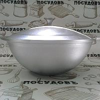 Казан для плова 3,5л (Кукмор, Россия)