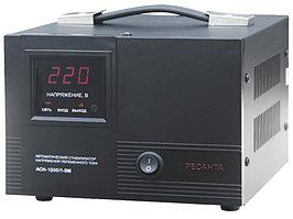 Стабилизатор напряжения Ресанта  ACH-1500/1-ЭМ (электромеханический)