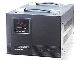 Стабилизатор напряжения Ресанта  ACH-3000/1-ЭМ (электромеханический)