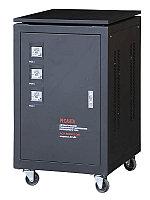 Стабилизатор напряжения Ресанта ACH-60000/3-ЭМ (трёхфазный)