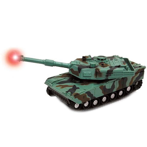 "Boley 31825 Набор ""Военные"" танк звук, свет масштаб 1:32"