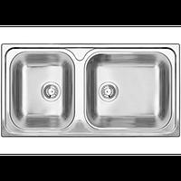 Кухонная мойка Blanco Tipo XL 9