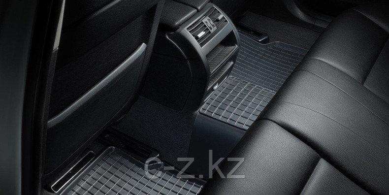 Резиновые коврики Сетка для BMW X-5 E-70 2007-2013, фото 2